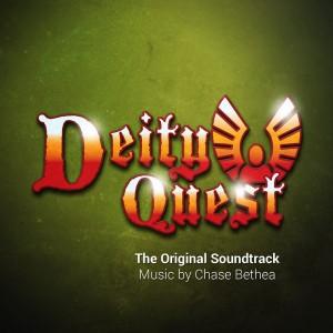 Deity Quest Official Album Cover-1 (1400 x 1400)