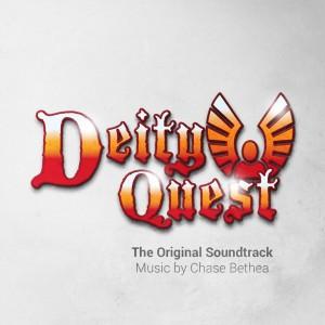 Deity Quest Official Album Cover-2 (1400 x 1400)
