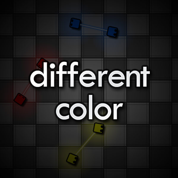 different-color